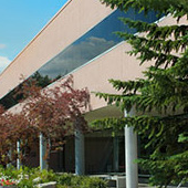 APU Office Building